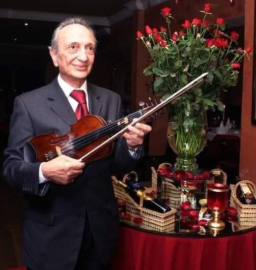 Le célèbre musicien marocain Marcel Botbol mort à Paris des suites ...