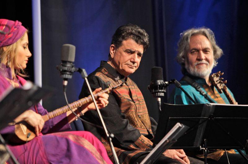 Emotion En Iran A La Mort De Shajarian Monstre Sacre De La Musique Persane Atlasinfo